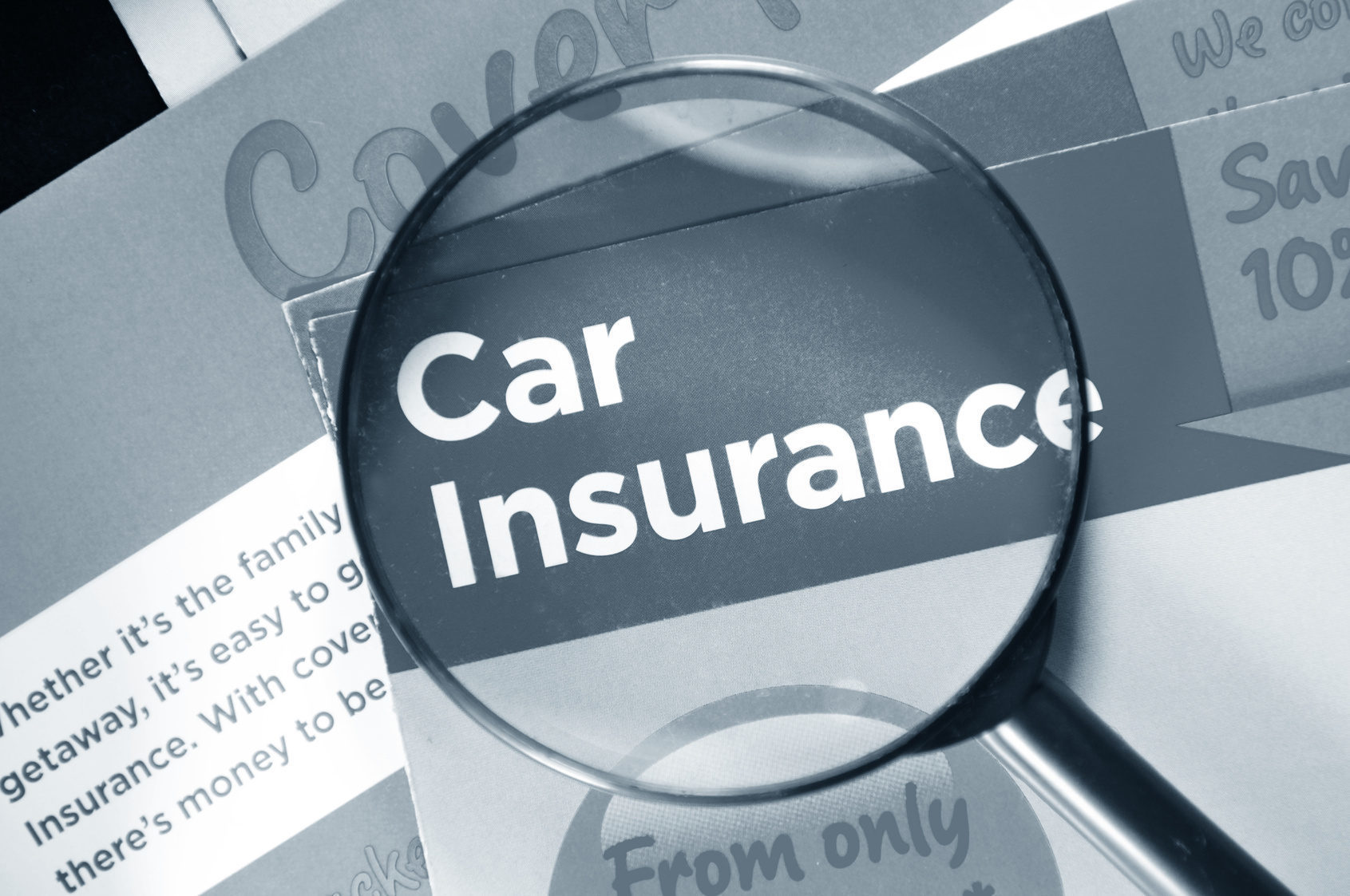 Car Insurance In Florida How Much Coverage Do I Really Need